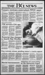 The BG News November 28, 1984