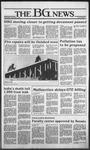 The BG News December 5, 1984