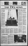 The BG News December 7, 1984