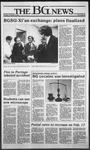 The BG News December 13, 1984