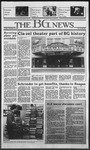 The BG News December 14, 1984