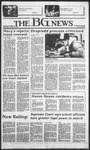 The BG News January 16, 1985