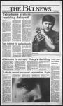 The BG News January 17, 1985