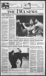 The BG News January 29, 1985