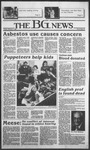 The BG News February 1, 1985