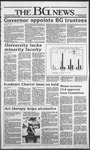The BG News February 6, 1985