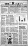 The BG News February 6, 1985