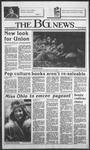 The BG News February 8, 1985