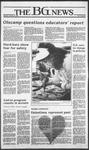 The BG News February 14, 1985