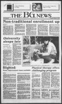 The BG News February 15, 1985
