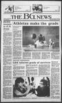 The BG News February 19, 1985