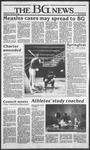 The BG News February 20, 1985
