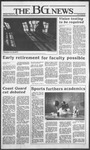 The BG News February 21, 1985