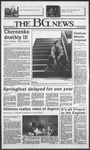 The BG News February 22, 1985