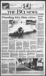 The BG News February 26, 1985