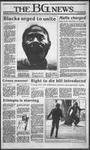 The BG News February 27, 1985