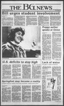 The BG News February 28, 1985