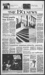 The BG News March 1, 1985