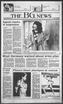 The BG News March 5, 1985
