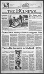 The BG News March 19, 1985