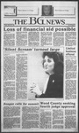 The BG News March 22, 1985