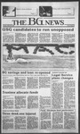 The BG News March 26, 1985