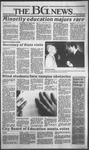 The BG News March 28, 1985