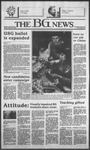 The BG News March 29, 1985