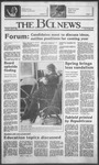 The BG News April 2, 1985