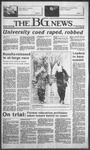 The BG News April 9, 1985