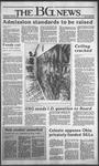 The BG News April 10, 1985