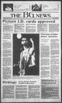 The BG News April 16, 1985