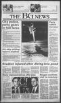 The BG News April 30, 1985