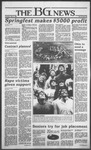 The BG News May 2, 1985