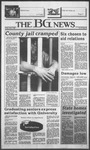 The BG News May 3, 1985