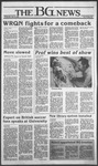 The BG News June 19, 1985
