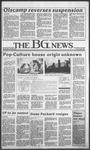 The BG News June 26, 1985
