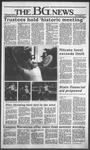 The BG News July 3, 1985