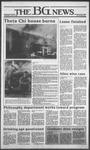 The BG News July 10, 1985