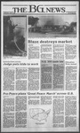 The BG News July 17, 1985