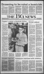 The BG News July 24, 1985