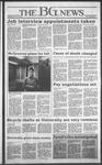 The BG News July 31, 1985