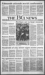 The BG News August 7, 1985