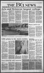 The BG News August 14, 1985
