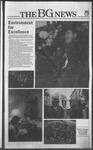 The BG News August 25, 1985