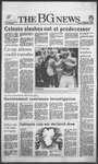 The BG News September 3, 1985