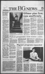 The BG News September 5, 1985