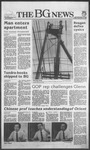 The BG News September 6, 1985