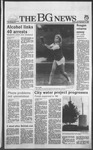 The BG News September 11, 1985