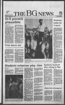 The BG News September 17, 1985